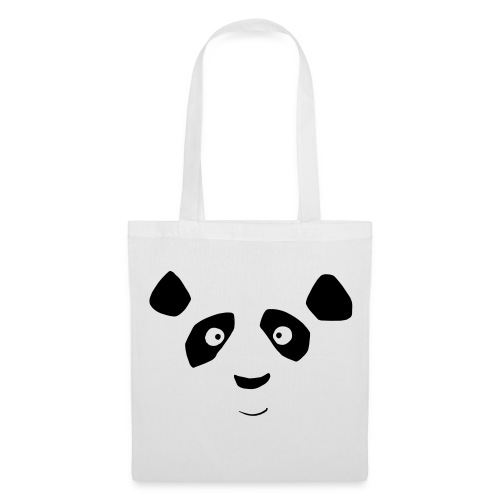 Make me Panda - Stoffbeutel