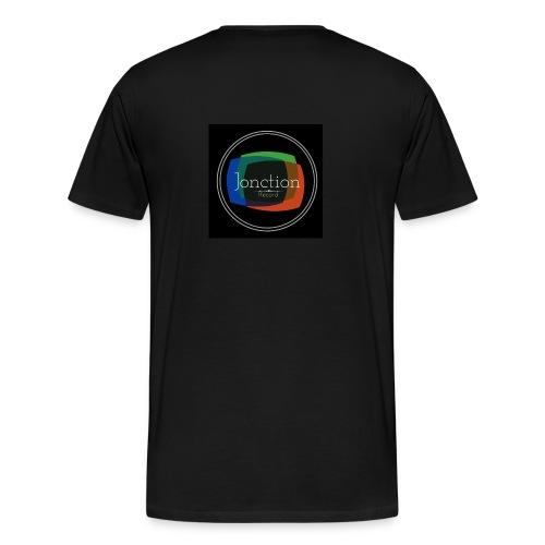 recto verso - T-shirt Premium Homme