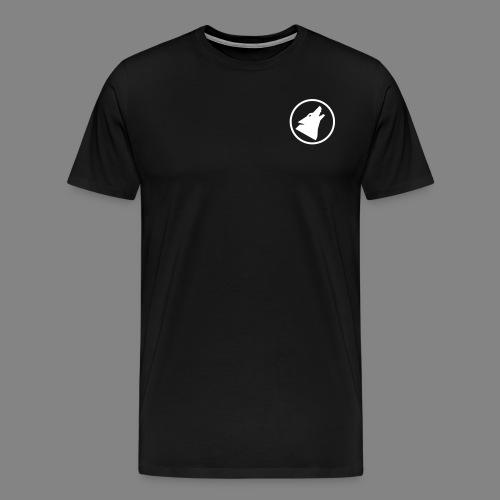 ForestBlack Premium Casual Flex - Männer Premium T-Shirt