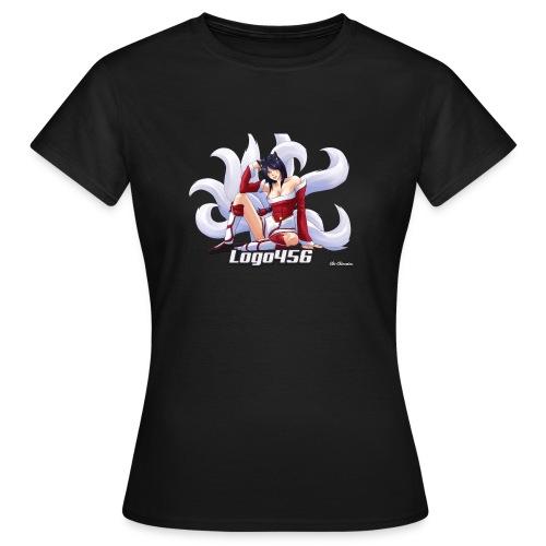 Logo's LoL Main 2K16 - Frauen T-Shirt
