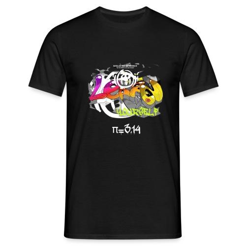 TSGRF05H - T-shirt Homme