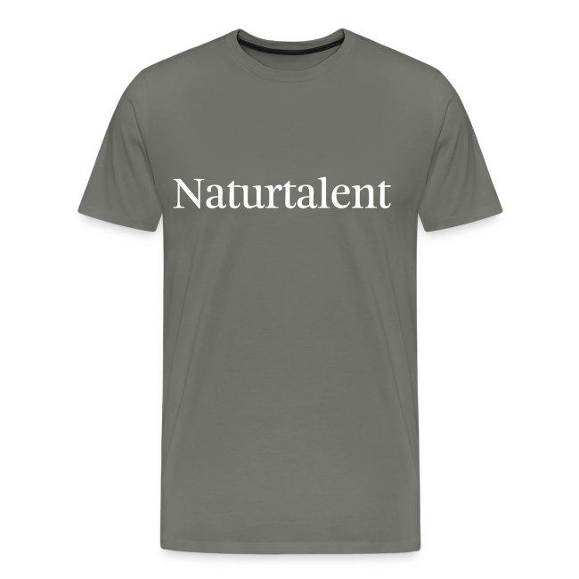 Naturtalent - T-Shirt