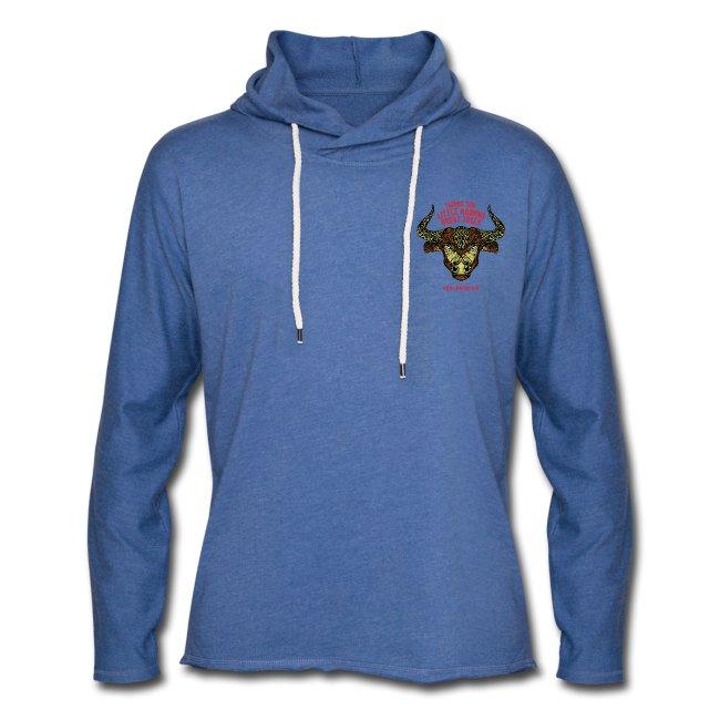 Taurus Sun Light Unisex Sweatshirt Hoodie