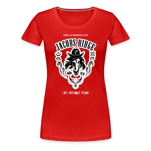 Womans T Shirt - Women's Premium T-Shirt