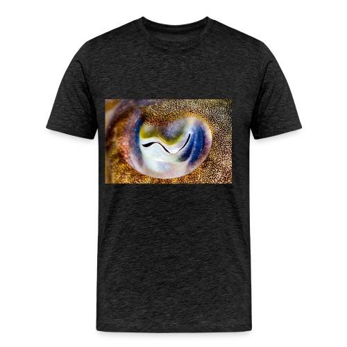 T-shirt oeil de Seiche - T-shirt Premium Homme