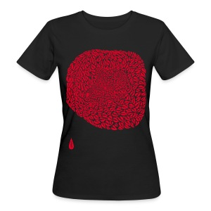 Artús - Ors - T-shirt bio Femme
