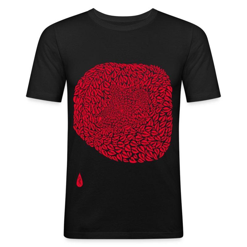 Artús - Ors - Tee shirt près du corps Homme