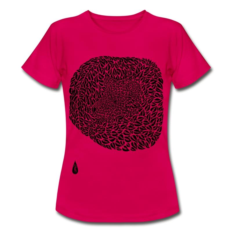 Artús - Ors - T-shirt Femme