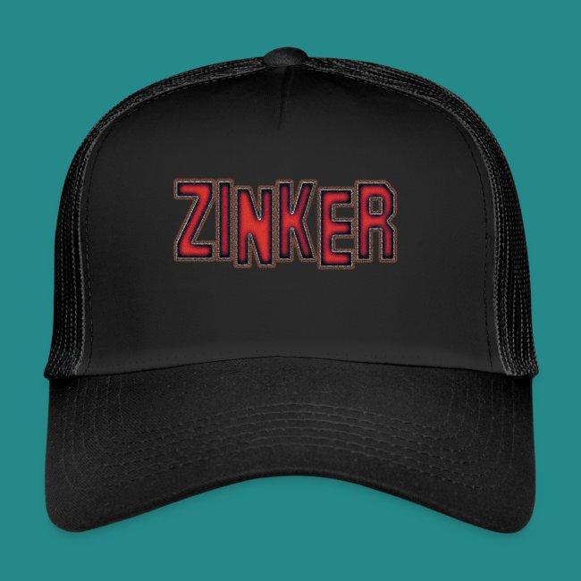 Zinker Cap Logo