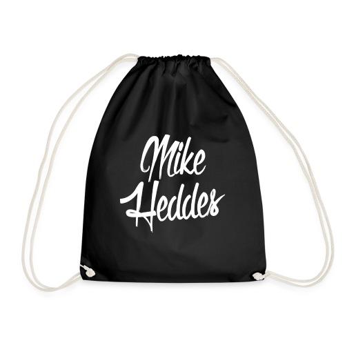 Mike Heddes Sport-bag - Drawstring Bag