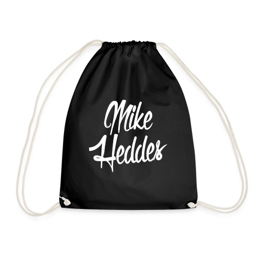 Mike Heddes Sport-bag - Drawstring Bag