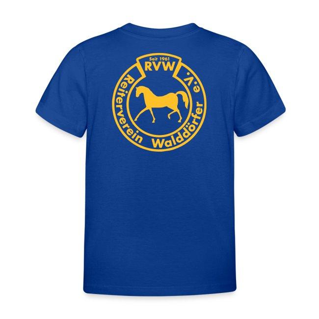 RVW T-Shirt Kinder