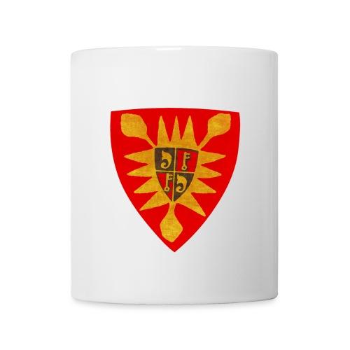 Exten Wappen Tasse - Tasse