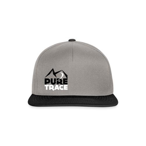 Cap Pure Trace - Casquette snapback