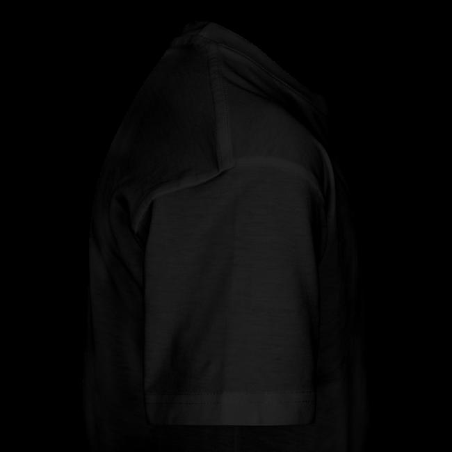 X-Ray Skull - Teenager premium T-shirt