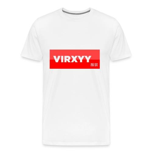 T-Shirt [Virxyy] - Men's Premium T-Shirt