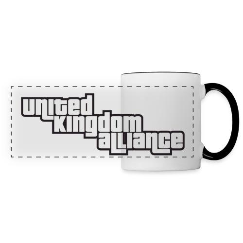 UKA GTA Style Mug - Panoramic Mug