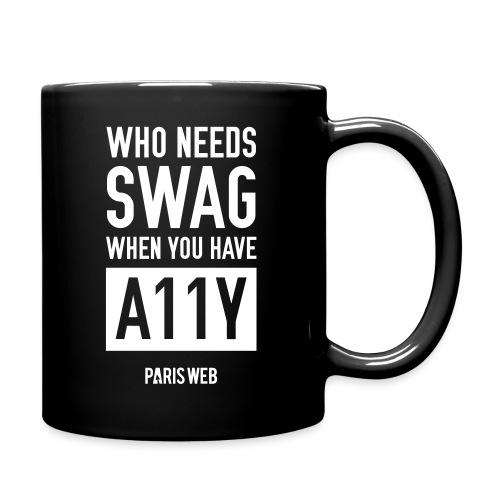SWAG A11Y - Mug - Mug uni
