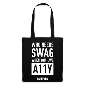 SWAG A11Y - Totebag - Tote Bag