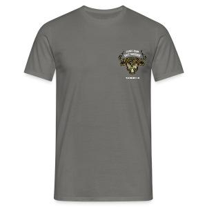 Taurus Moon Men's T-Shirt - Men's T-Shirt