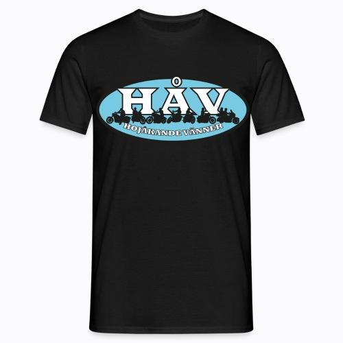 T-shirt för HÅV - T-shirt herr