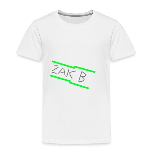 KIDS GREEN TEE - Kids' Premium T-Shirt