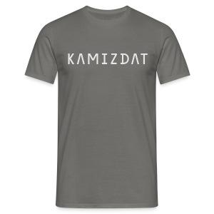 Kamizdat - Men's T-Shirt
