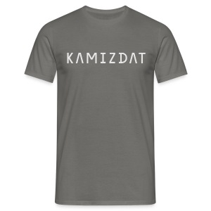 Kamizdat - Men's T-Shirt