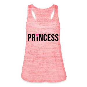 Top Princess - Frauen Tank Top von Bella