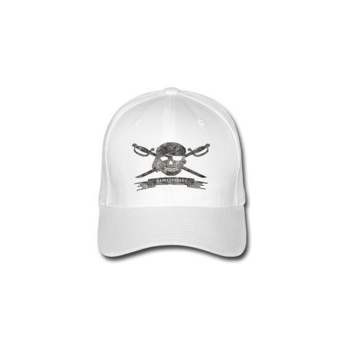 casquette familystreet pirates - Casquette Flexfit