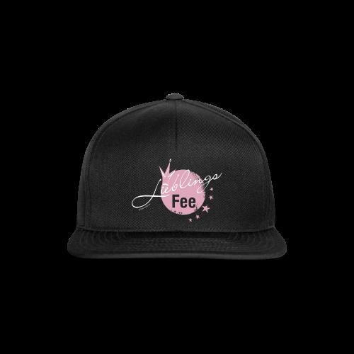 Schirmkappe - Snapback Cap