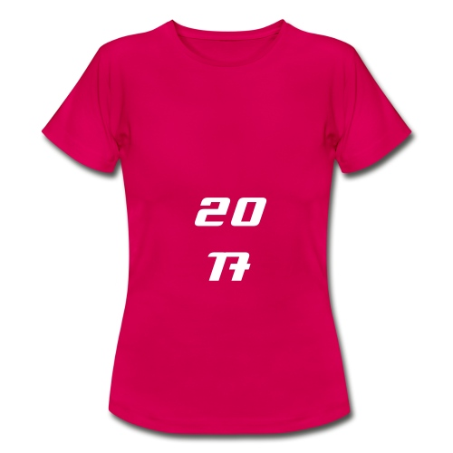 2017 /new games - Women's T-Shirt