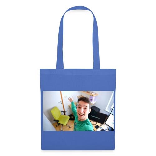 Room Bag Design : light blue - Tote Bag
