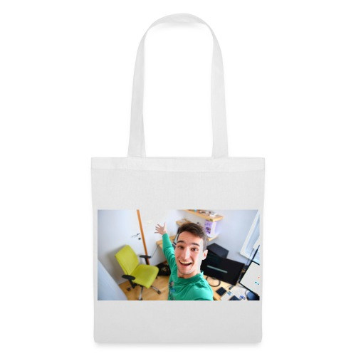 56 : white - Tote Bag