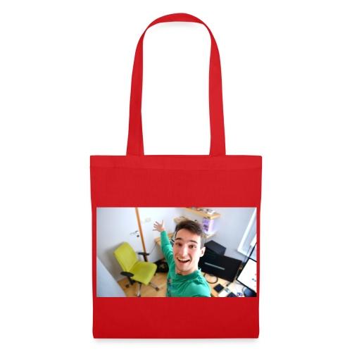 56 : red - Tote Bag