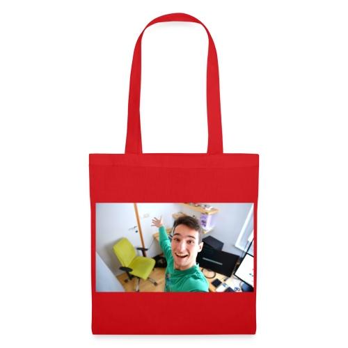 Room Bag Design : red - Tote Bag