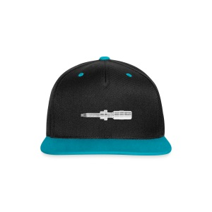 Button - Kontrast Snapback Cap - Kontrast Snapback Cap