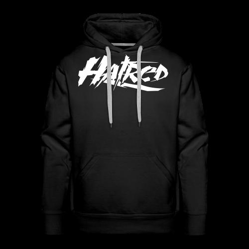 Hatred Hoodie - Männer Premium Hoodie