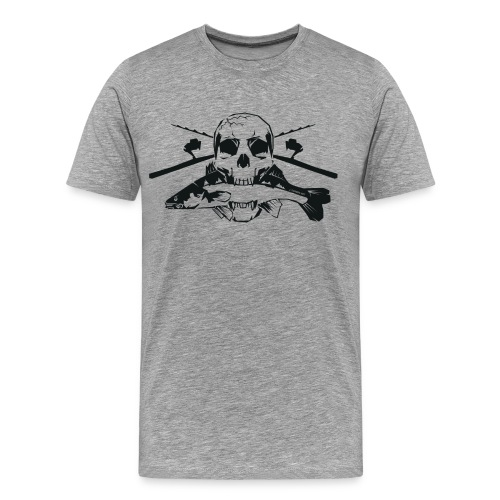 fishing T-Shirt - Männer Premium T-Shirt