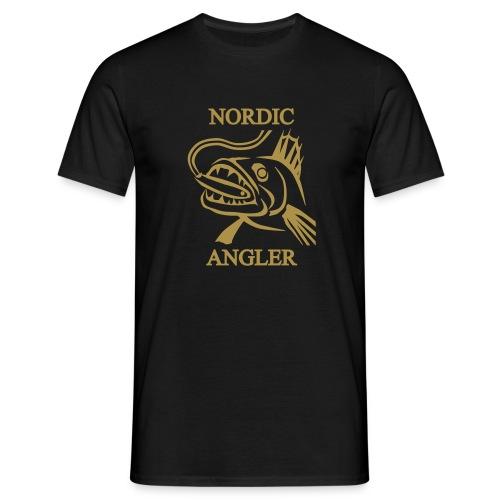 Zander - Männer T-Shirt