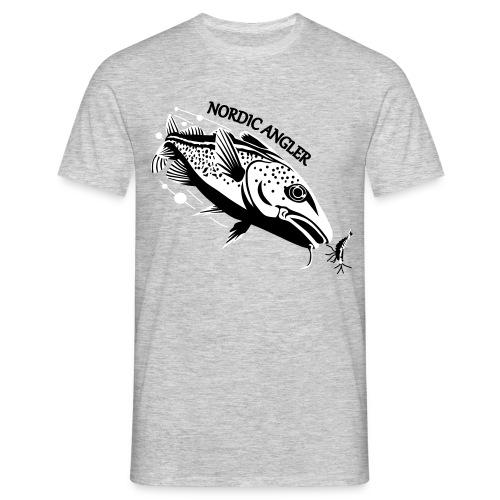 Dorsch - Männer T-Shirt