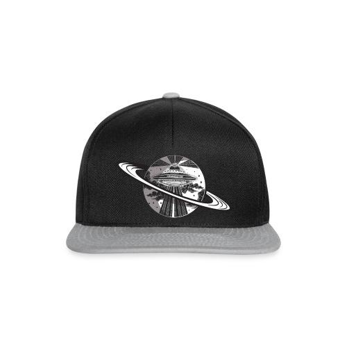 Pet oFo uFo - Snapback cap