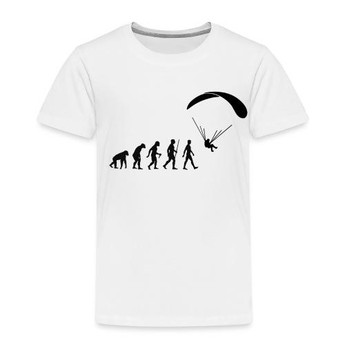 Mon Evolution - ENFANT - T-shirt Premium Enfant
