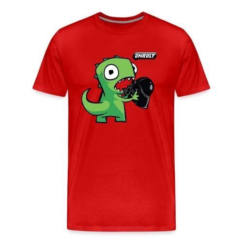 Number1 - Men's Premium T-Shirt