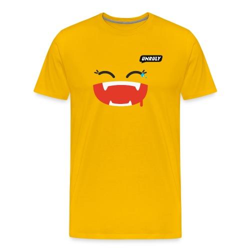 Number8 - Men's Premium T-Shirt