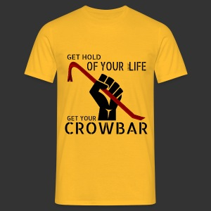 Crowbλr - T-shirt Homme