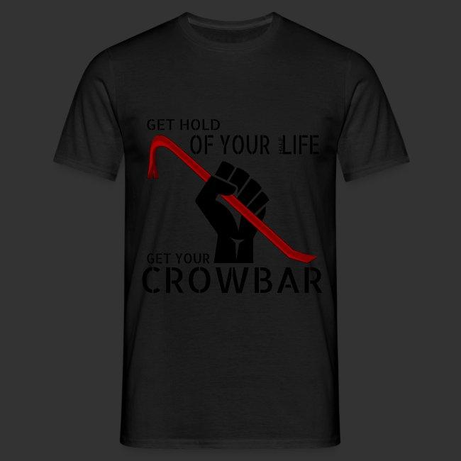Crowbλr
