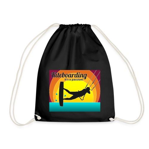 Kite Sundowner Beutel - Turnbeutel