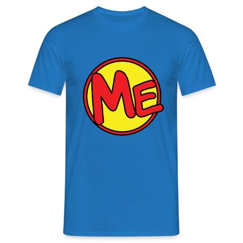 Super Me Mens Shirt - Men's T-Shirt