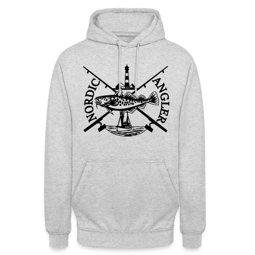 Nordic Angler Design - Unisex Hoodie